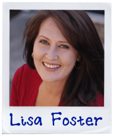 Lisa Foster | Peculiar Podcast
