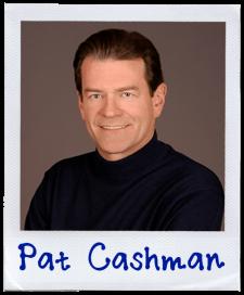 Pat Cashman | Peculiar Podcast